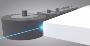Laser tehnoloogia
