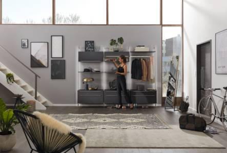 S57 10843 House Of Nobilia Garderobe Mod 03
